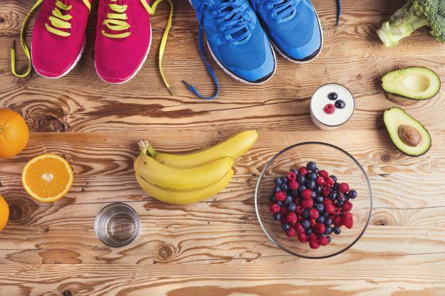 I migliori alimenti per recuperare dopo allenamento