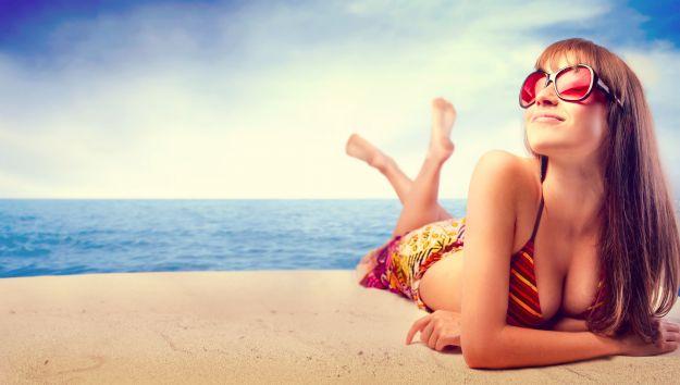 regole per esporsi al sole senza rischi