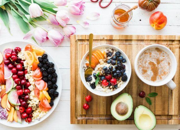 Alimentazione menopausa