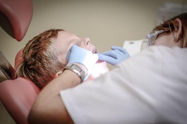 Disodontiasi