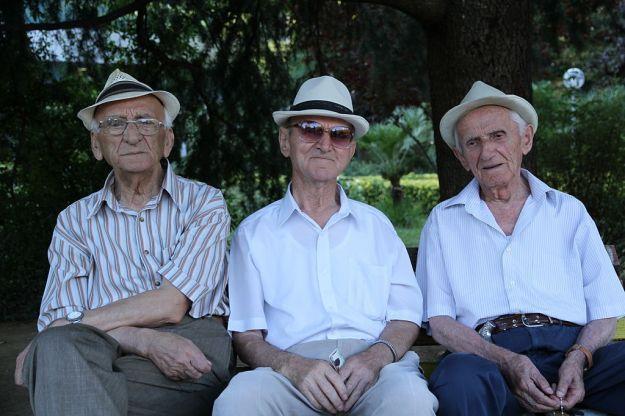 amicizia anziani
