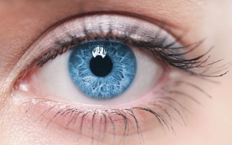 corpo estraneo nell occhio