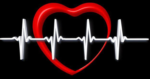 cuore artificiale silicone