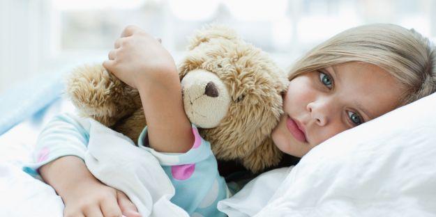 Linfonodi ingrossati nei bambini cause e cosa fare