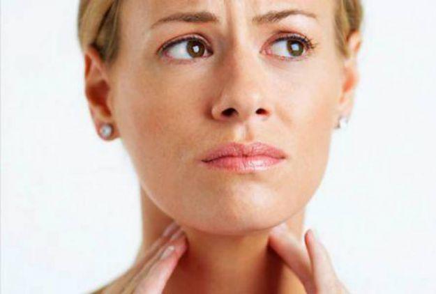 Linfonodi reattivi cosa sono sintomi cause e cure