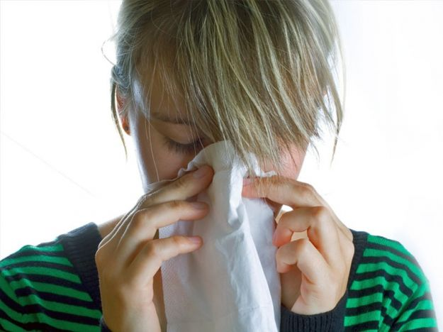 Anche l'aria di casa ha bisogno di essere pulita