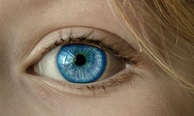 sgonfiare occhi rimedi naturali