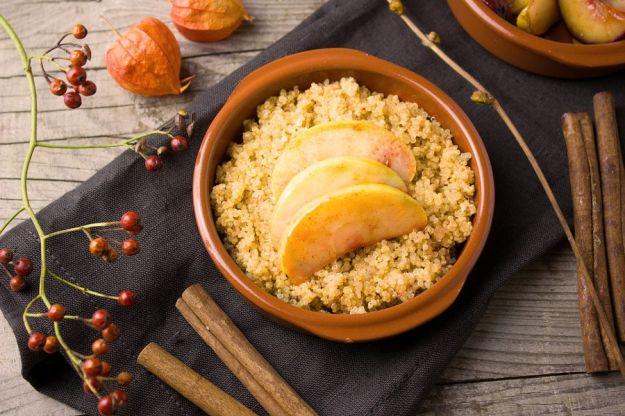 Quinoa ricette sane buone