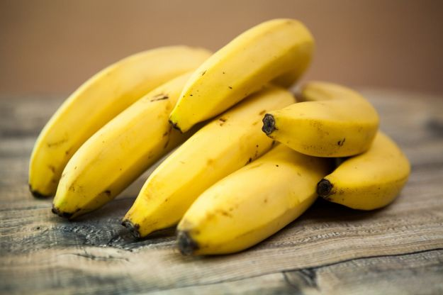 allergia banana sintomi
