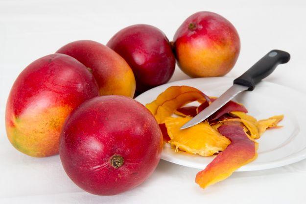 buccia mango dimagrire