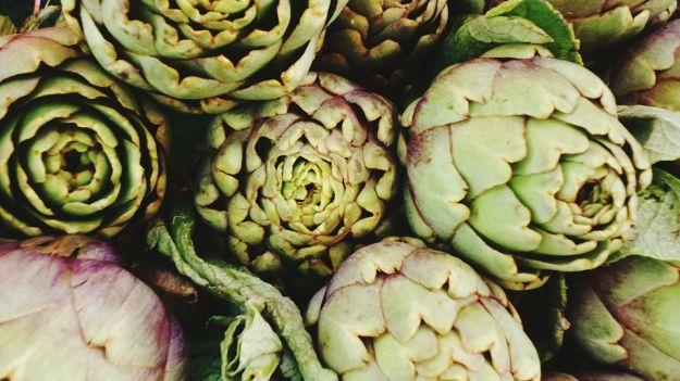 Carciofo benefici proprietà valori nutrizionali