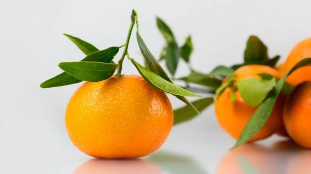 Clementine proprietà valori nutrizionali benefici