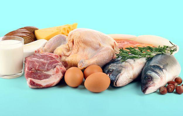 Dieta iperproteica: efficacia ed effetti nocivi sul fegato