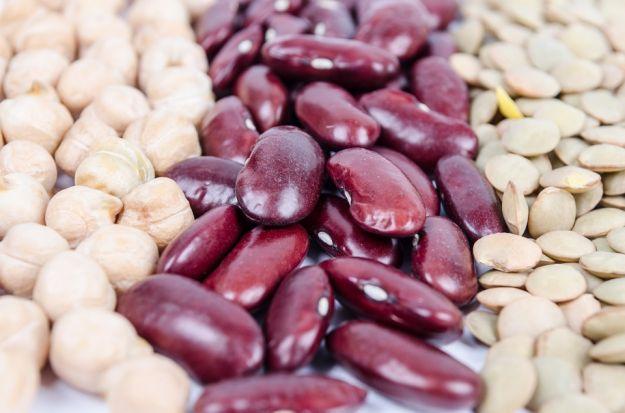 Fagioli proprietà nutrizionali benefiche