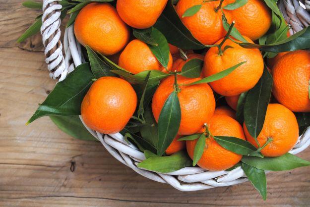 Mandarancio proprietà valori nutrizionali benefici e controindicazioni