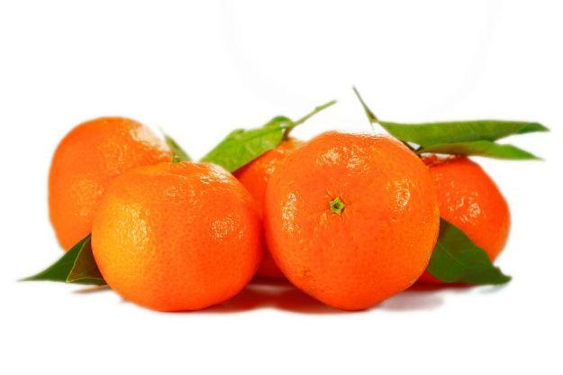 Mandarino proprietà benefiche nutrizionali