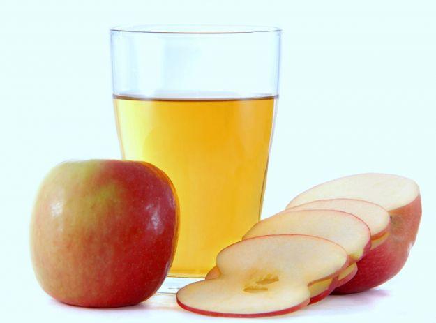 aceto di mele benefici proprietà