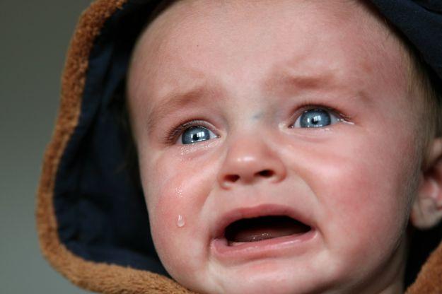 ansia separazione bambino