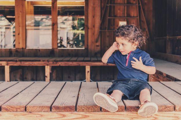 Mutismo selettivo nei bambini