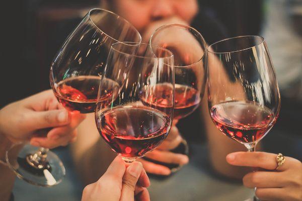 Acido malico vino