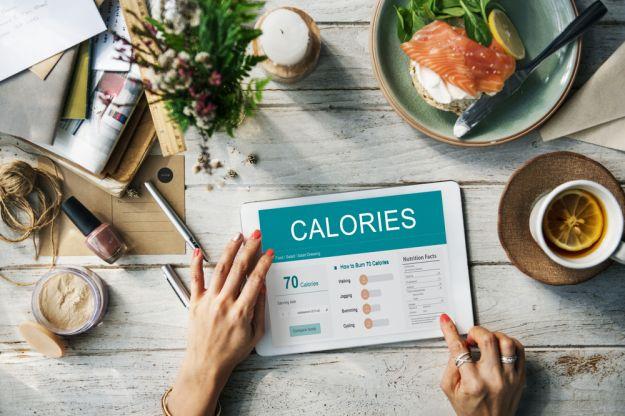 Calorie alimenti tabelle