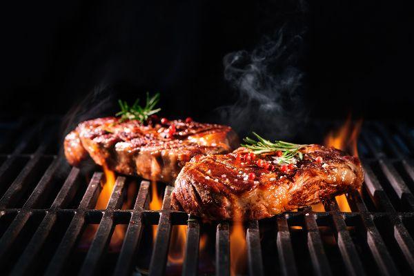 Calorie carne