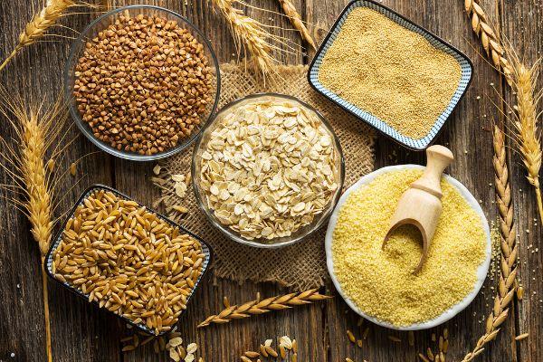 Calorie cereali