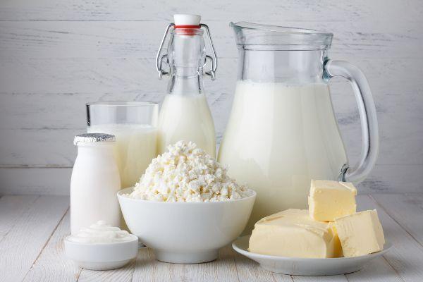 Calorie latte formaggi