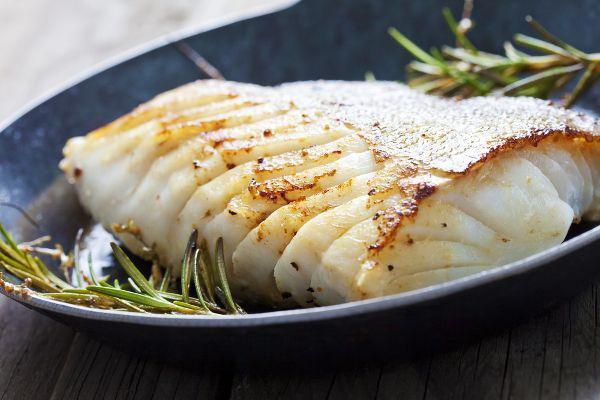 Calorie pesce
