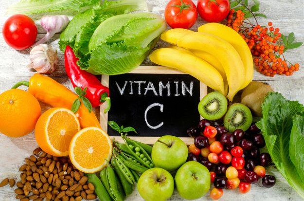 Vitamina C alimenti più ricchi