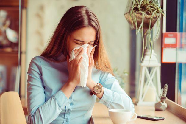 acido folico contro allergie