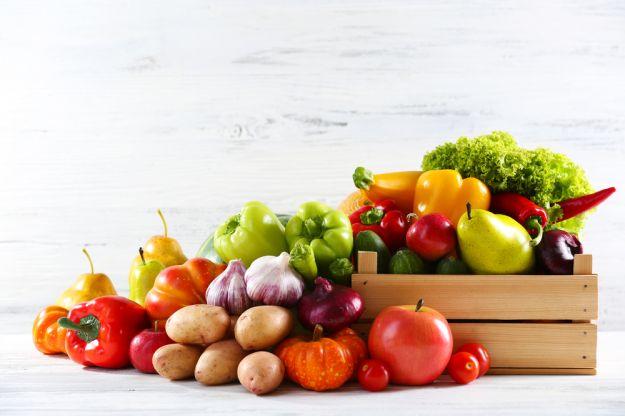 alimenti contengono nichel ortaggi