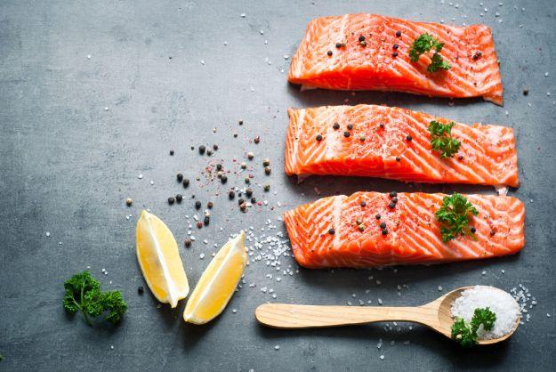 alimenti contengono nichel pesce