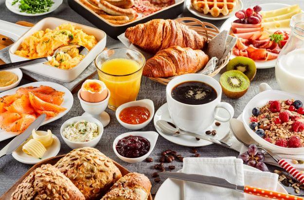 colazione proteica alimenti da mangiare colazione