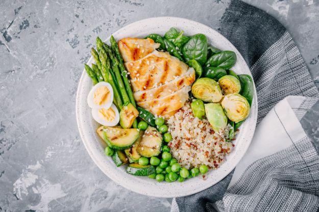dieta veloce brucia grassi alimenti