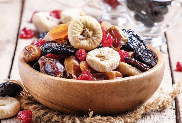 frutta secca nichel