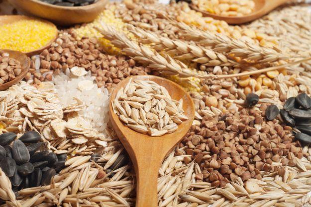 legumi cereali contenenti nichel