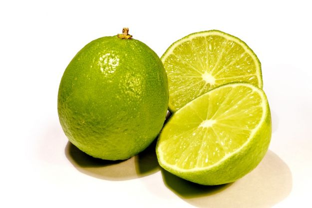 lime proprieta benefici