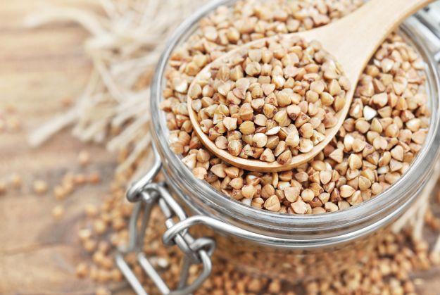 grano saraceno proprieta usi benefici indice glicemico