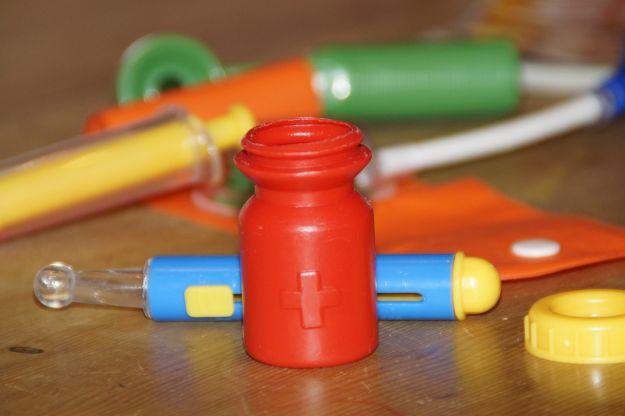 guida alla pediatria per farmacisti
