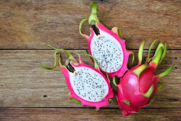 pitaya caratteristiche e proprietà