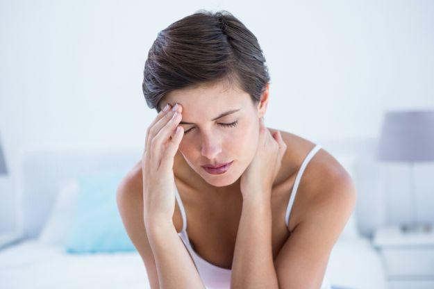 sintomi emicrania (foto di wavebreakmedia shutterstock.com)