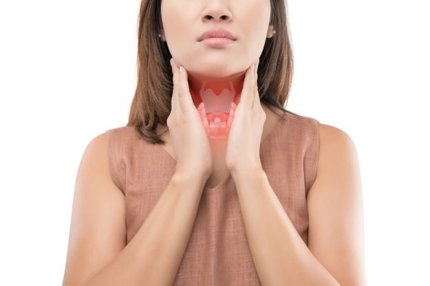 tiroide rimedi abitudini