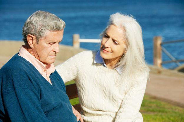 demenza senile assistenza