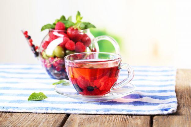 infuso frutti rossi