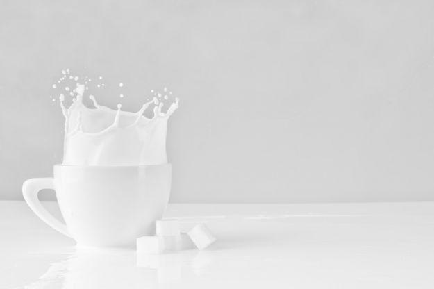 latte infarto