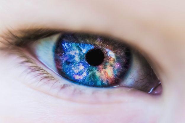 lente contatto glaucoma