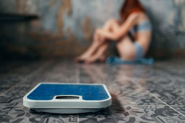 anoressia in famiglia