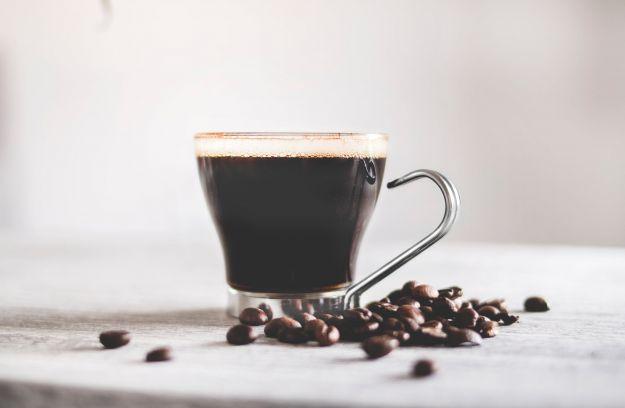 caffeina per lo sport