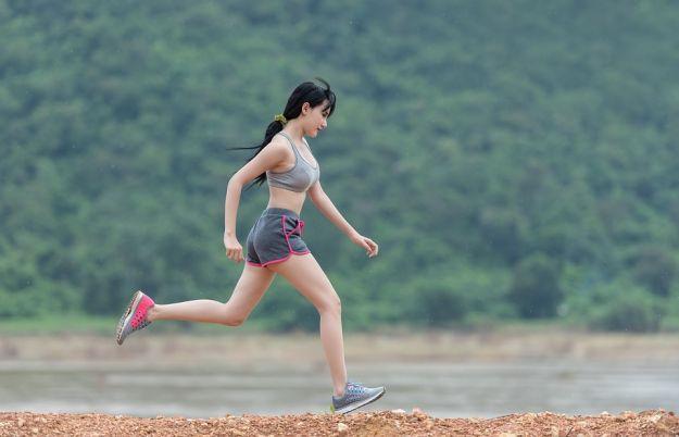i benefici della corsa